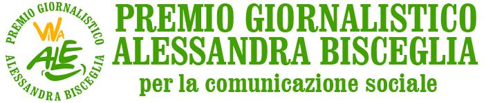 Premio Giornalistico Alessandra Bisceglia
