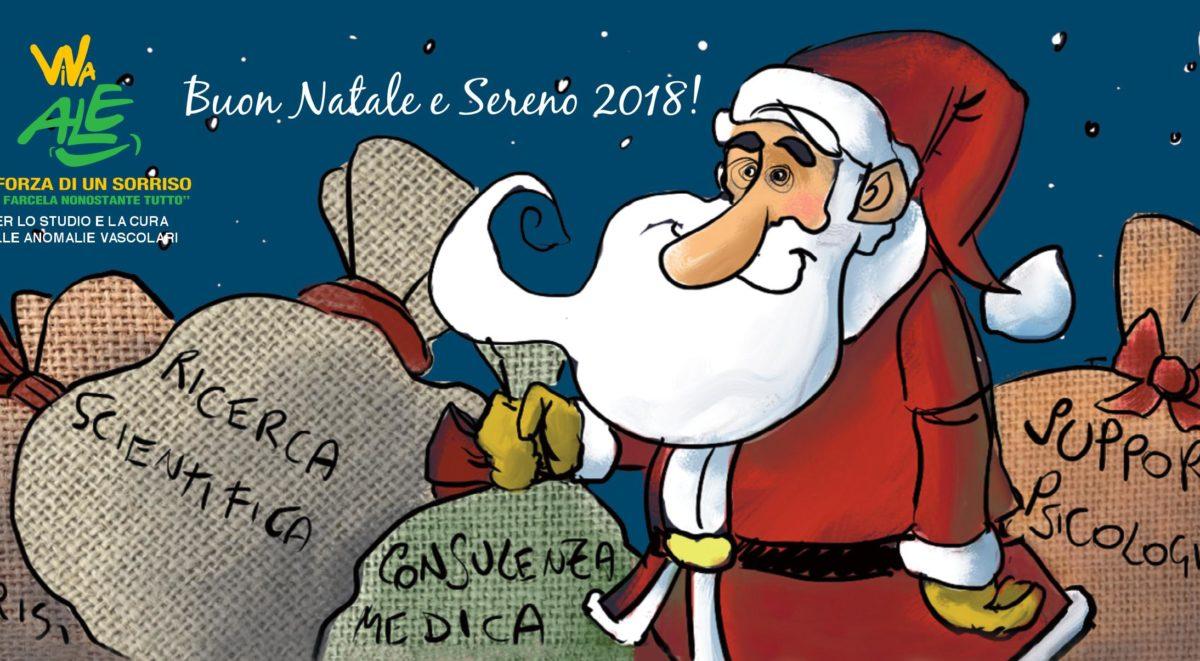 Parole Di Buon Natale.Gli Auguri Della Fondazione Di Buon Natale E Sereno 2018 Con