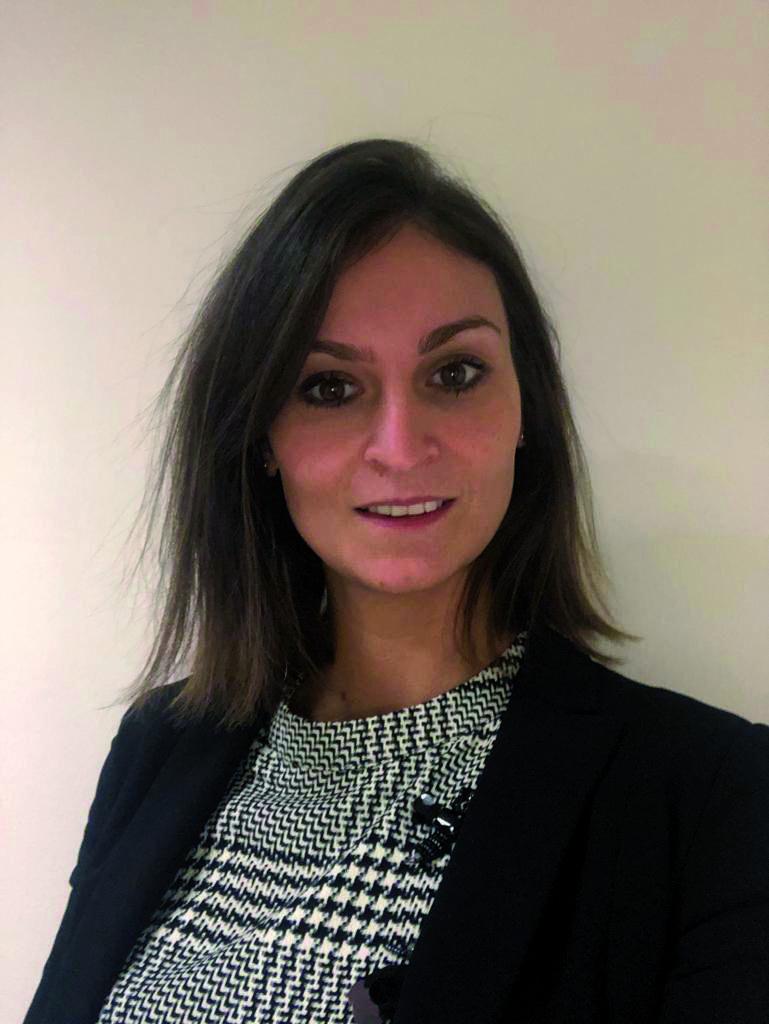 """Serena Bisceglia, Nuovo Presidente della Fondazione """"Alessandra Bisceglia W Ale Onlus"""""""