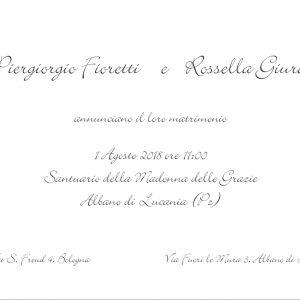 Inviti e Partecipazioni